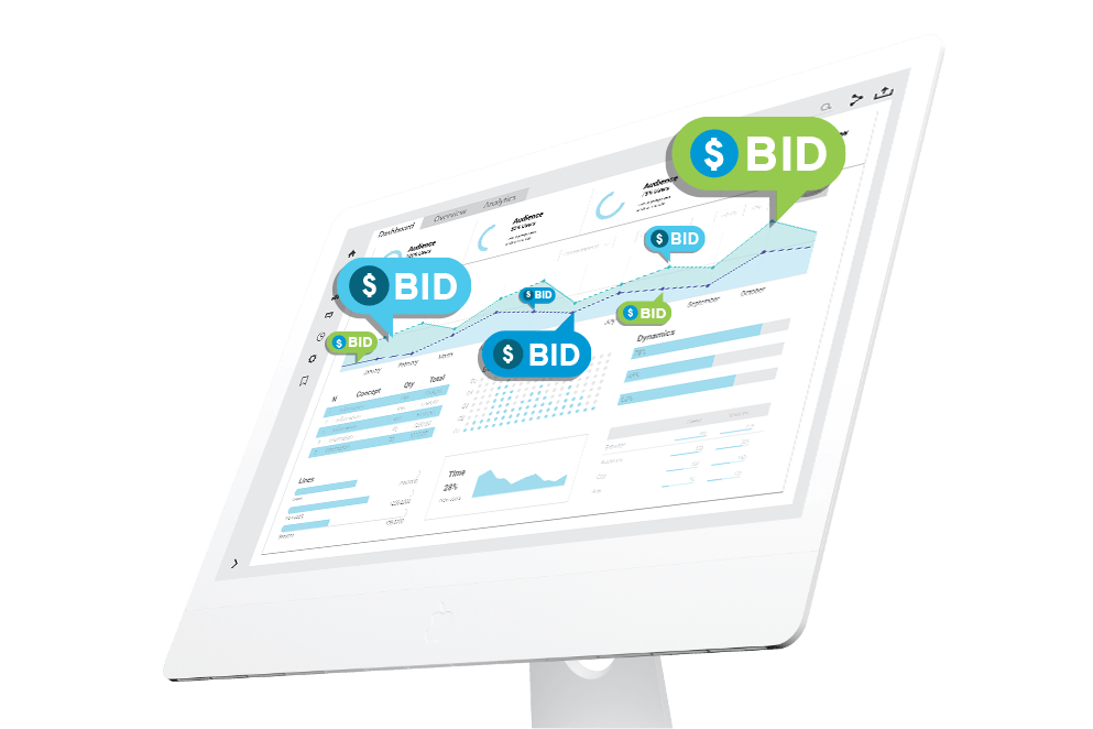 Multiple Bids ensure you get the best value for a policy.